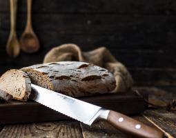 EPICURE Nůž na chleba