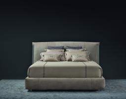 Moderní a elegantní postel