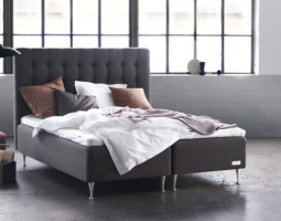 Postel Classic Frame Bed