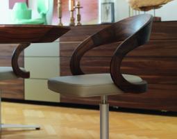 Designová židle