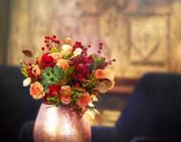 Stylová váza