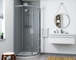 Sprchové kouty Connect