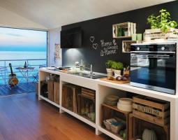 Jednoduchá kuchyně